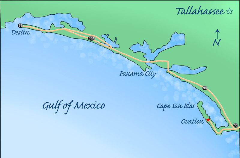 Cape San Blas Tide Chart Rebellions